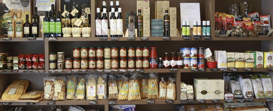 Acquolina l'épicerie fine italienne
